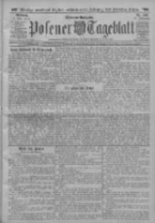 Posener Tageblatt 1913.05.07 Jg.52 Nr209