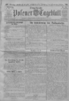 Posener Tageblatt 1913.05.08 Jg.52 Nr212