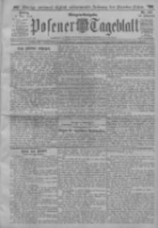 Posener Tageblatt 1913.05.09 Jg.52 Nr213