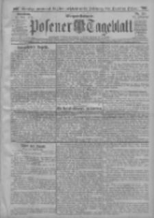 Posener Tageblatt 1913.05.10 Jg.52 Nr215