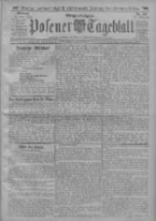 Posener Tageblatt 1913.05.14 Jg.52 Nr219