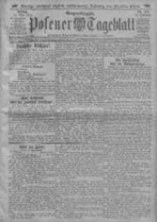 Posener Tageblatt 1913.05.16 Jg.52 Nr223