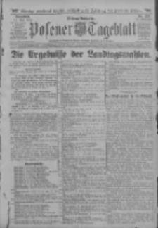 Posener Tageblatt 1913.05.17 Jg.52 Nr226