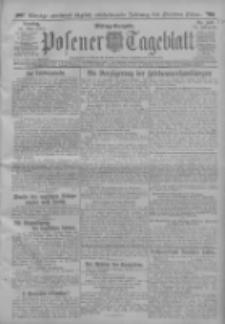 Posener Tageblatt 1913.05.20 Jg.52 Nr230