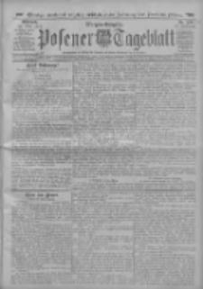 Posener Tageblatt 1913.05.21 Jg.52 Nr231