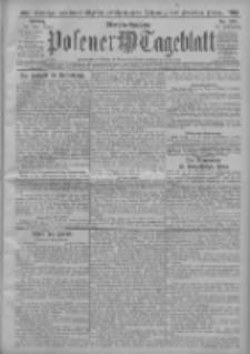 Posener Tageblatt 1913.05.23 Jg.52 Nr235