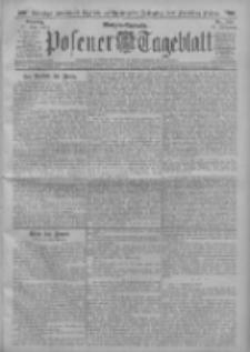 Posener Tageblatt 1913.05.27 Jg.52 Nr241