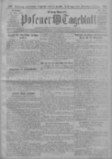 Posener Tageblatt 1913.05.28 Jg.52 Nr244