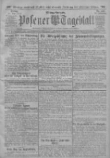 Posener Tageblatt 1913.05.30 Jg.52 Nr248