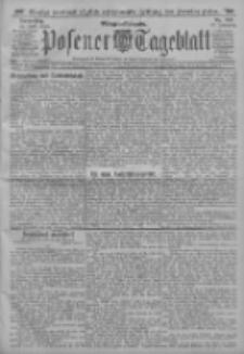 Posener Tageblatt 1913.06.12 Jg.52 Nr269