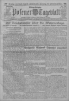 Posener Tageblatt 1913.06.12 Jg.52 Nr270