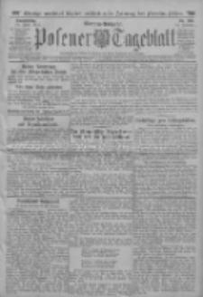 Posener Tageblatt 1913.06.19 Jg.52 Nr281