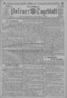 Posener Tageblatt 1913.06.20 Jg.52 Nr283