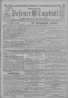 Posener Tageblatt 1913.06.26 Jg.52 Nr294
