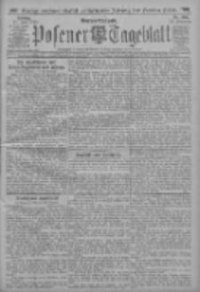 Posener Tageblatt 1913.06.27 Jg.52 Nr295