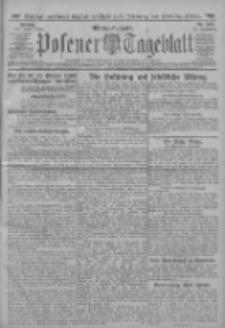 Posener Tageblatt 1913.06.27 Jg.52 Nr296
