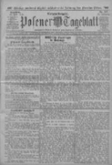 Posener Tageblatt 1913.06.28 Jg.52 Nr297