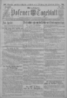 Posener Tageblatt 1913.06.28 Jg.52 Nr298
