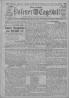 Posener Tageblatt 1913.06.29 Jg.52 Nr299