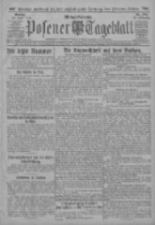 Posener Tageblatt 1913.06.30 Jg.52 Nr300