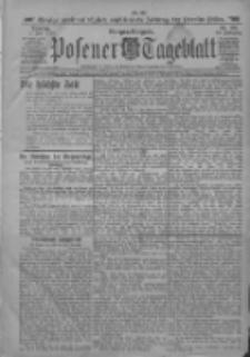 Posener Tageblatt 1913.07.01 Jg.52 Nr301