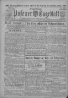 Posener Tageblatt 1913.07.01 Jg.52 Nr302