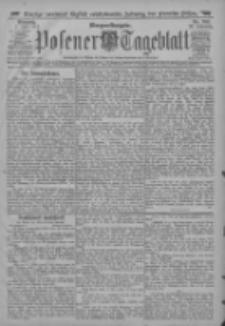 Posener Tageblatt 1913.07.02 Jg.52 Nr303