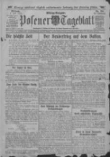 Posener Tageblatt 1913.07.02 Jg.52 Nr304