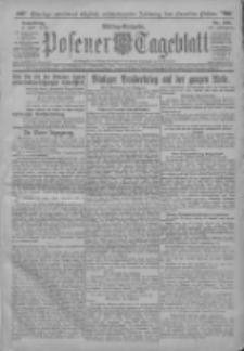 Posener Tageblatt 1913.07.03 Jg.52 Nr306