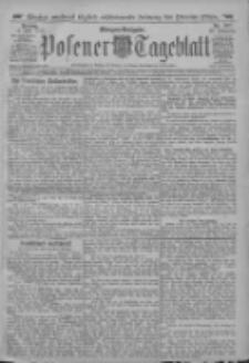 Posener Tageblatt 1913.07.04 Jg.52 Nr307