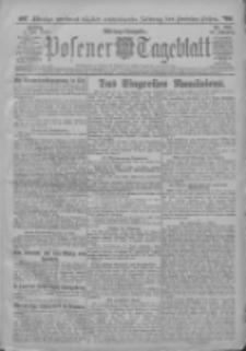 Posener Tageblatt 1913.07.04 Jg.52 Nr308