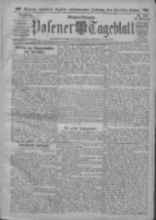 Posener Tageblatt 1913.07.05 Jg.52 Nr309