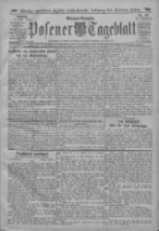 Posener Tageblatt 1913.07.06 Jg.52 Nr311