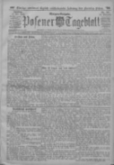 Posener Tageblatt 1913.07.08 Jg.52 Nr313