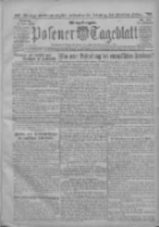Posener Tageblatt 1913.07.08 Jg.52 Nr314