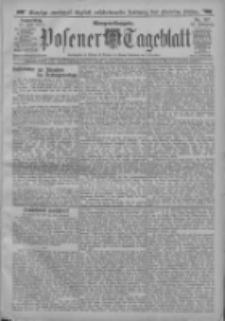 Posener Tageblatt 1913.07.10 Jg.52 Nr317