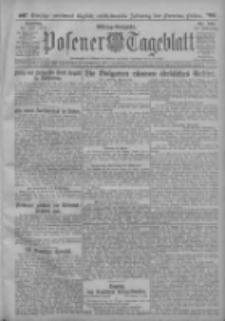 Posener Tageblatt 1913.07.15 Jg.52 Nr326