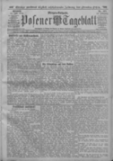 Posener Tageblatt 1913.07.16 Jg.52 Nr327
