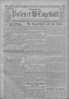 Posener Tageblatt 1913.07.17 Jg.52 Nr330