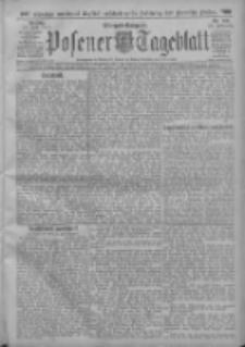 Posener Tageblatt 1913.07.18 Jg.52 Nr331