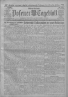 Posener Tageblatt 1913.07.18 Jg.52 Nr332