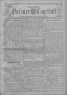 Posener Tageblatt 1913.07.19 Jg.52 Nr333