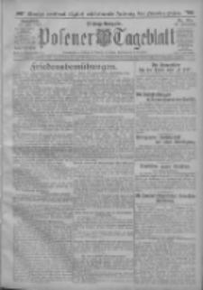 Posener Tageblatt 1913.07.19 Jg.52 Nr334