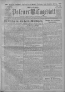 Posener Tageblatt 1913.07.21 Jg.52 Nr336