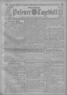 Posener Tageblatt 1913.07.22 Jg.52 Nr337