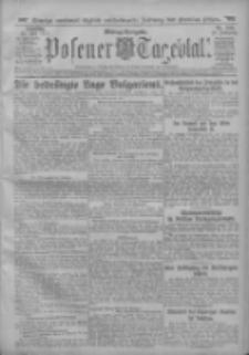 Posener Tageblatt 1913.07.22 Jg.52 Nr338