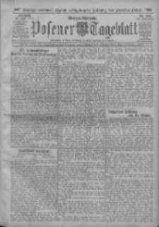 Posener Tageblatt 1913.07.23 Jg.52 Nr339