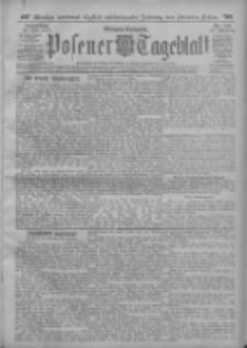 Posener Tageblatt 1913.07.24 Jg.52 Nr341