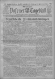 Posener Tageblatt 1913.07.24 Jg.52 Nr342