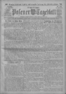 Posener Tageblatt 1913.07.29 Jg.52 Nr349